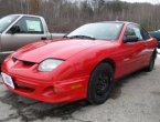2000 Pontiac Sunfire under $1000 in New Hampshire