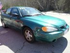 1999 Pontiac Grand AM under $1000 in New Hampshire