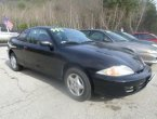 2001 Chevrolet Cavalier was SOLD for only $995...!