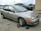 1999 Plymouth Neon under $1000 in New Hampshire