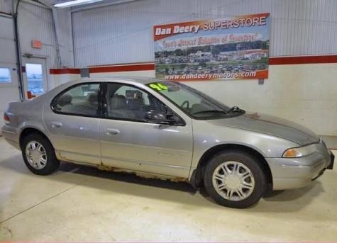 Dirt Cheap Car For 500 Cedar Falls Ia Chrysler Cirrus