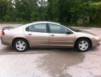 2000 Dodge Intrepid (Gold)