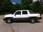 2002 Chevrolet Avalanche in Missouri
