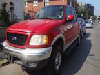 2001 Ford F-150 under $6000 in New Jersey