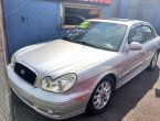 2003 Hyundai Sonata under $3000 in New Jersey