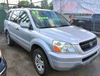 2003 Honda Pilot in New Jersey
