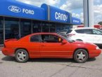 1997 Chevrolet Monte Carlo (Red)