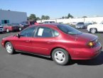 1996 Ford Taurus (Burgundy)