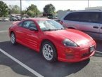 2001 Mitsubishi Eclipse under $4000 in Washington