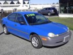 1995 Dodge Neon under $1000 in Washington