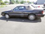 1994 Chrysler LeBaron (Black)
