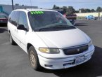 1996 Chrysler Town Country under $1000 in Washington