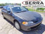 1995 Honda Civic under $500 in Michigan
