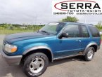 1998 Ford Explorer (Charcoal Green)