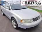 2000 Volkswagen Passat was SOLD for only $500...!