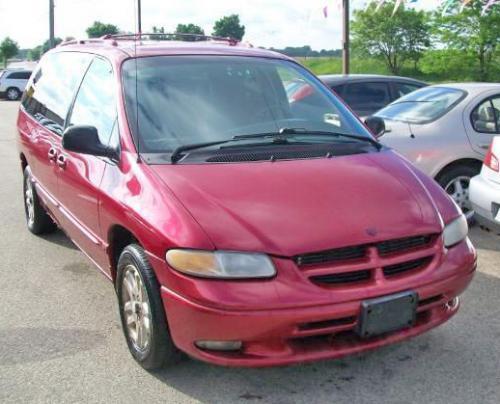 Cheap Van Low Miles Under $1k in IL (Dodge Grand Caravan '97) - Autopten.com