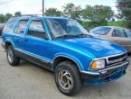 1995 Chevrolet Blazer in Illinois