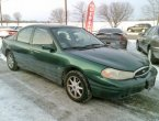 1998 Ford Contour under $1000 in Illinois