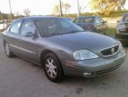 2003 Mercury Sable under $1000 in Illinois