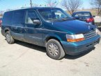 1995 Plymouth Grand Voyager - McHenry, IL