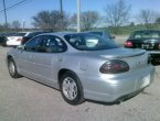 2001 Pontiac Grand Prix under $1000 in Illinois