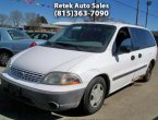 2002 Ford Windstar - McHenry, IL