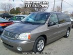 2004 Mercury Monterey in Illinois