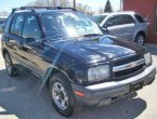 2001 Chevrolet Tracker in Illinois