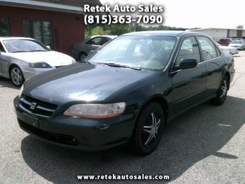 39 00 honda accord lx 1000 1500 near chicago il mchenry for Honda accord sport for sale near me