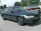 2000 Honda Accord under $2000 in Illinois