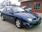 2001 Pontiac Sunfire under $1000 in Illinois