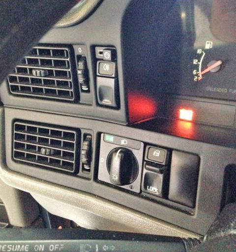 Dirt Cheap Car $500 Or Less In Orlando FL (Volvo 850 1996