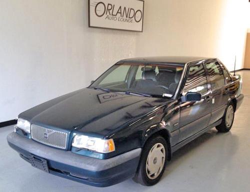 dirt cheap car 500 or less in orlando fl volvo 850 1996. Black Bedroom Furniture Sets. Home Design Ideas