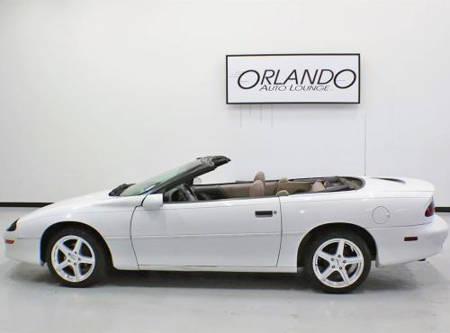 camaro convertible 39 95 under 1000 in orlando fl white. Black Bedroom Furniture Sets. Home Design Ideas