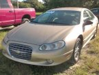 1999 Chrysler LHS in Florida