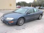 2001 Chrysler 300M (Gray)