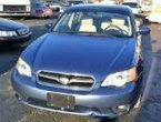 2007 Subaru Legacy in Ohio