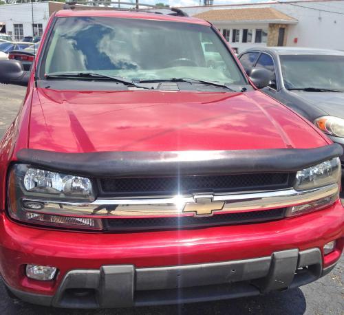 2003 Chevrolet Trailblazer LT For Sale In Dayton OH Under