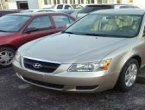 2008 Hyundai Sonata under $8000 in Ohio