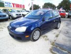 2008 Volkswagen Rabbit in Florida