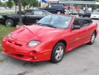 Sunfire was SOLD for only $1295...!