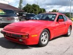 1986 Porsche 944 - Fort Wayne, IN