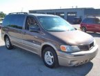 2001 Pontiac Montana under $500 in Indiana