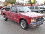 1993 GMC Sonoma - Fort Wayne, IN