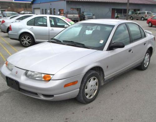 2000 Saturn Sl1 Cheap Car For Sale Under 1000 In