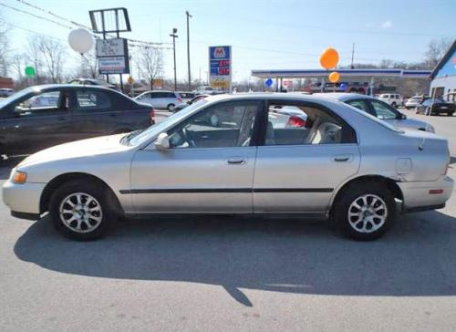 Honda Accord Lx 95 Cheap Car For Sale In In Under 1000
