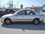 Accord was SOLD for only $795...!