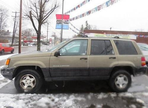 Volvo Dealers Nh >> '96 Jeep Grand Cherokee SUV $500-$1000 in New Hampshire - Autopten.com