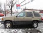 1996 Jeep Grand Cherokee (Gray)
