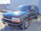 2004 Chevrolet Blazer in New Hampshire